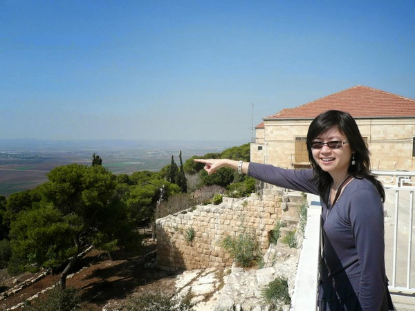 Day 3-Mount Tabor (2) #81