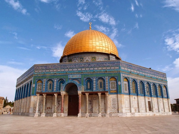 Day 4-Temple Mount -121