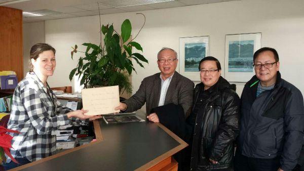 58个华人社团签署反对改变华埠土地用途