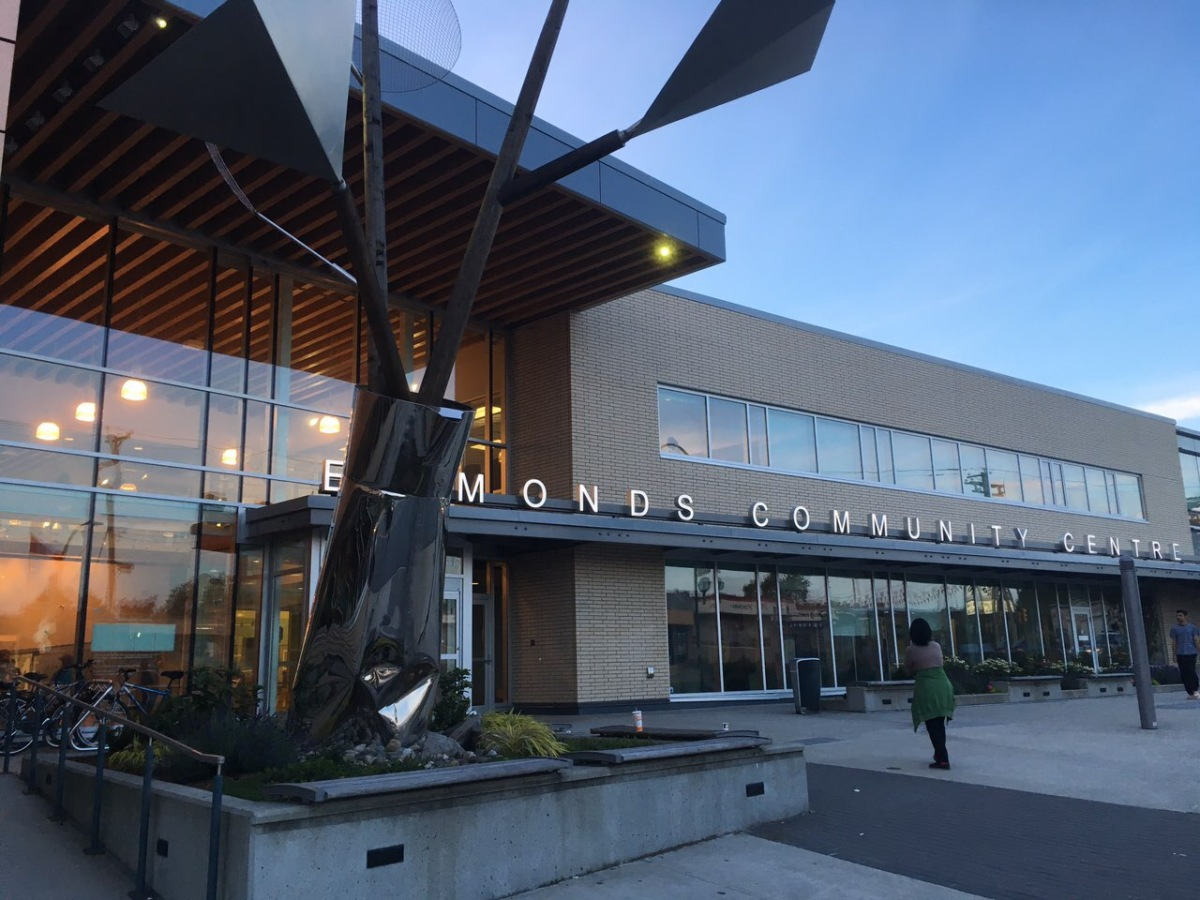 【图】本拿比埃德蒙顿社区中心设施先进 动静皆宜