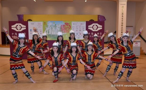 2 - Dance group