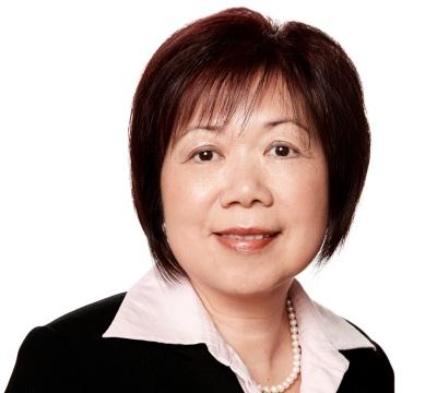 Queenie Choo - S.U.C.C.E.S.S. and S.U.C.C.E.S.S. Foundation CEO