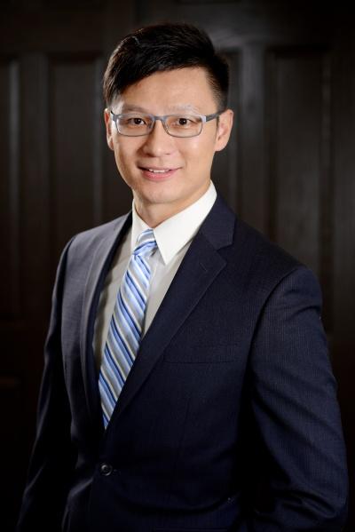 Sunny Leung - S.U.C.C.E.S.S. Foundation Chief Development Officer